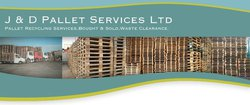 J&D Pallet Services Ltd