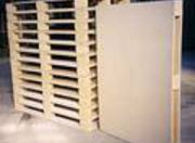 Pallets chipboard / mdf