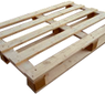 Container one-way pallet 700kg