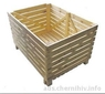 Wooden Crates for Fruits and Vegetables