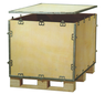 Crates Palletbox 1200x800x800