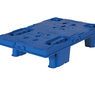 P0604A PLASTIC DISPLAY QUARTER PALLET