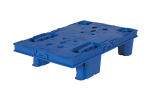 P0604A PLASTIC DISPLAY QUARTER PALLET (Chep Polska Sp  z